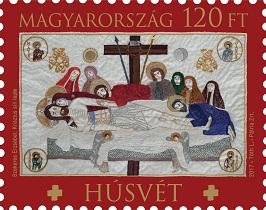 Húsvét 2017