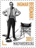 100 éve született Ingmar Bergman - Ingmar Bergman was born 100 years ago