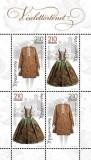 2018 Viselettörténet II. - History of Clothing II