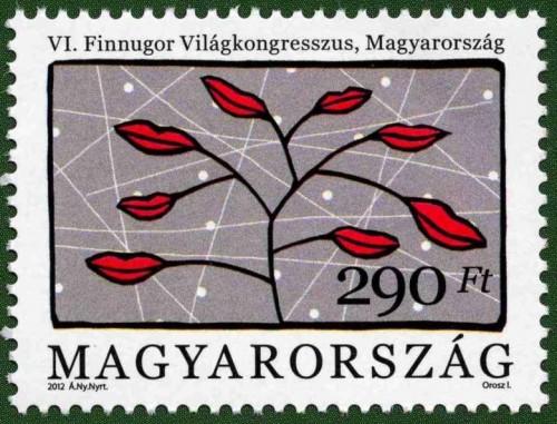 VI. FINNUGOR VILÁGKONGRESSZUS, MAGYARORSZÁG