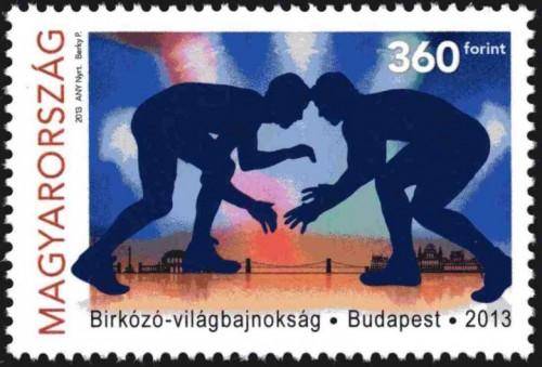 BIRKÓZÓ-VILÁGBAJNOKSÁG, BUDAPEST