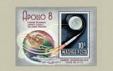 APOLLO - 8 - BLOKK