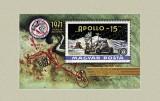 APOLLO 15 - BLOKK