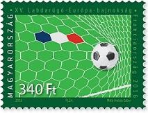 XV. Labdarúgó EB 2016 - Franciaország