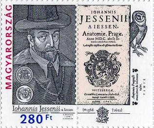 Jeszneky János