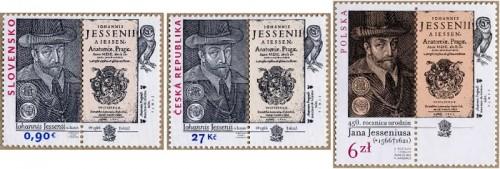 Jeszenszky János - külföldi kiadványok
