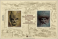 A Hősök Tiszteletére – Szigetvár, 1566