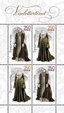 Viselettörténet I. -  History of clothing I.