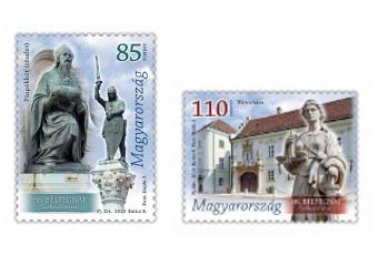 83. BÉLYEGNAP - SZÉKESFEHÉRVÁR - BÉLYEGSOR